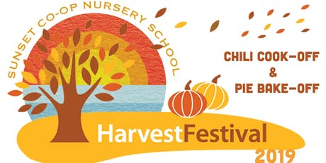 2nd Annual Sunset CO-OP Harvest Festival tickets