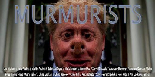 Murmurists plus Juxtavoices