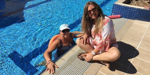 Breast Cancer Rehabilitation & Wellness ONLINE Summit