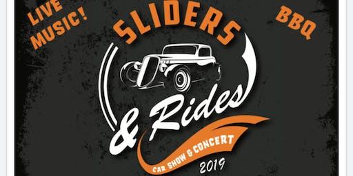 Sliders-n-Rides