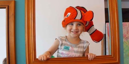 Mini Mariners: October - Under the Sea