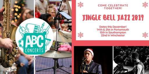 Jingle Bell Jazz - Winchester