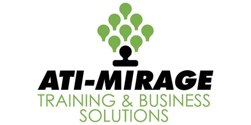 Time Management & Personal Productivity Training Perth