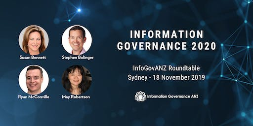 Information Governance 2020