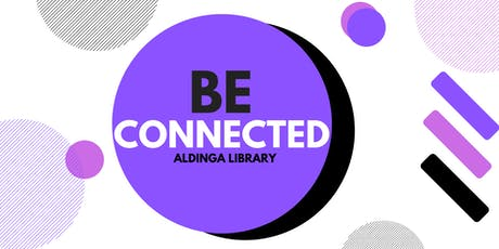 Be Connected: Online Skills - Money - Aldinga Library tickets