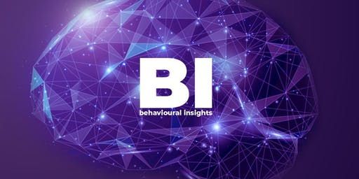 Behavioural Insights - Dr Kim Louw