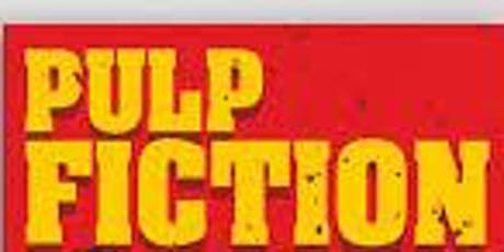 Pulp Fiction Movie ( Electric Dusk Drive-in) tickets