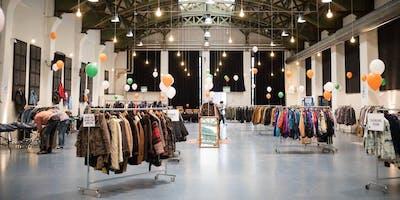 FREE TICKETS: Vintage Kilo Sale • München • VinoKilo
