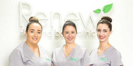 Renew Skin and Body Clinic Christmas Party tickets