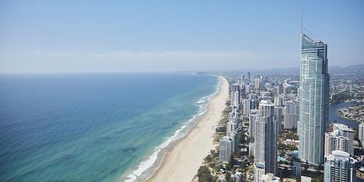 International Market Briefings - Gold Coast