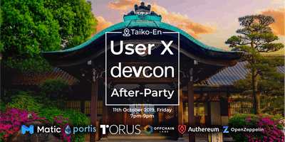 User X Devcon After-Party