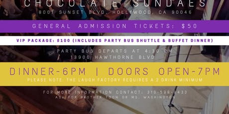 OMEGA PSI PHI SCHOLARSHIP FUNDRAISER FOR PHI BETA BETA INGLEWOOD CHAPTER tickets