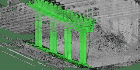 La Geomatica per il Monitoraggio degli Edifici, delle Infrastrutture e dell'Ambiente biglietti