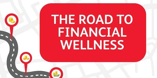 Pru Life UK - The Road to Financial Wellness (October 19, 2019)