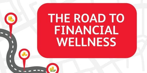 Pru Life UK - The Road to Financial Wellness (October 21, 2019)