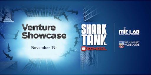 Shark Tank eSchool Venture Showcase 2019