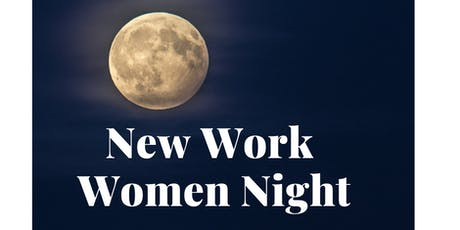 New Work Women Night Tickets