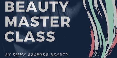 Beauty Master Class