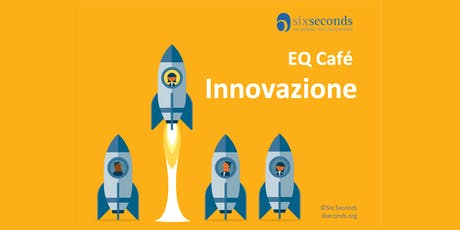 EQ Café: Innovazione (Pavia) biglietti