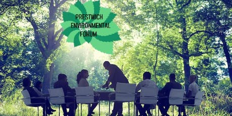 Prestwich Enviromental Forum - Initial Planning Meeting tickets