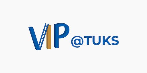 VIP Programme PechaKucha Exhibition