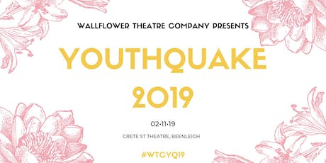 Youthquake 2019 tickets