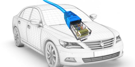 Automotive Ethernet and Functional Safety tickets