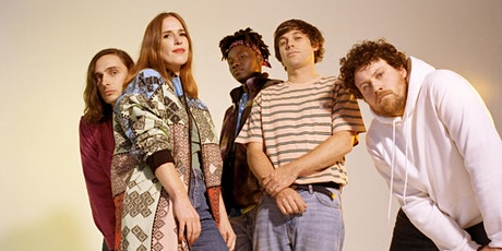 METRONOMY FOREVER tickets