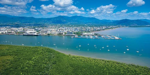 China Payment Masterclass Series 2019 - Cairns
