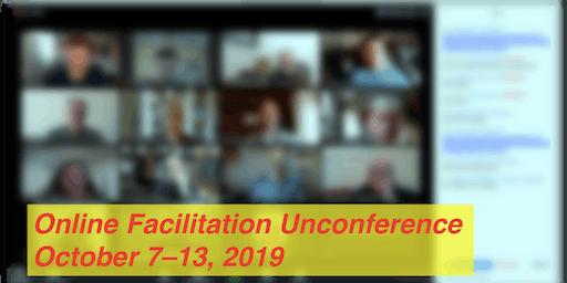 Online Facilitation Unconference 2019