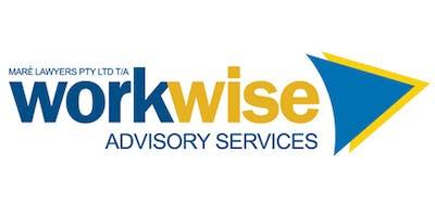 Workwise Advisory Service Tasty Topics - Adverse Action