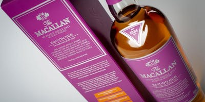 Whiskey Stories: The Mysteries of The Macallan