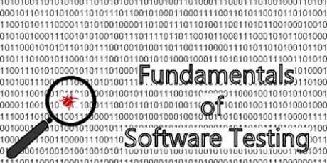 Fundamentals Of Software Testing 2 Days Virtual Live Training in Eindhoven tickets