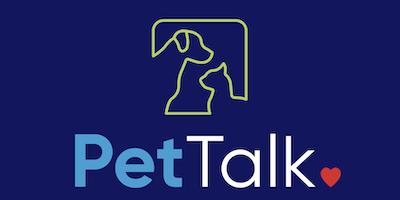 Pet Talk 2019 (Guest Speaker Tony Knight)