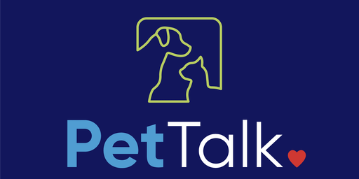 Pet Talk 2019 (Guest Speaker Tony Knight)