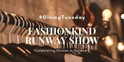 Runway Show to Celebrate Women in Recovery