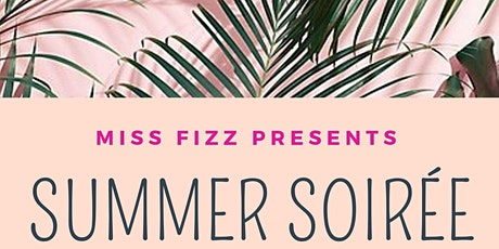 Summer Soirée tickets