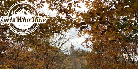 GWHWI OFFICIAL: Halloween Hike at Holy Hill Segment (IAT) tickets