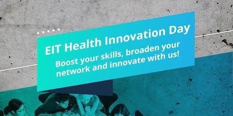 EIT Health Innovation Day tickets