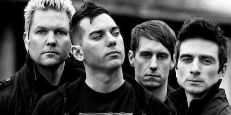 Anti Flag + Artistas Invitados en Zaragoza entradas