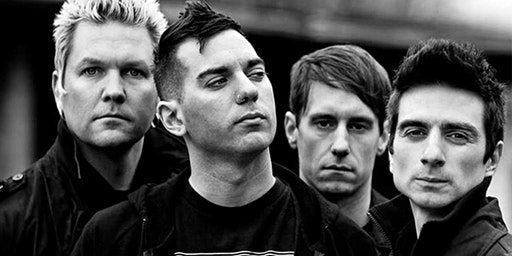 Anti Flag + Artistas Invitados en Zaragoza