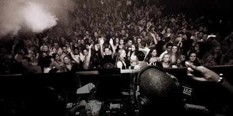 Amsterdam Nightlife NYE Party @ Players Leidseplein tickets