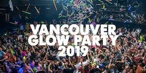 VANCOUVER GLOW PARTY 2019   FRIDAY NOV 8