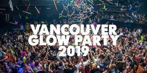VANCOUVER GLOW PARTY 2019 | FRIDAY NOV 8