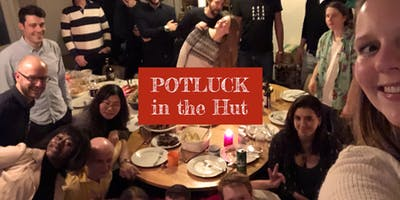 NtO | Foodie Time: Potluck in the Hut