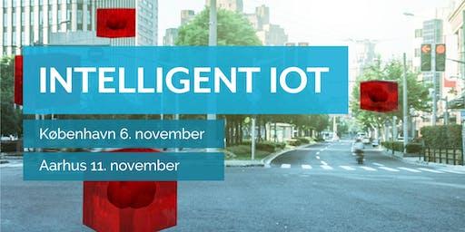 Intelligent IoT - Aahus