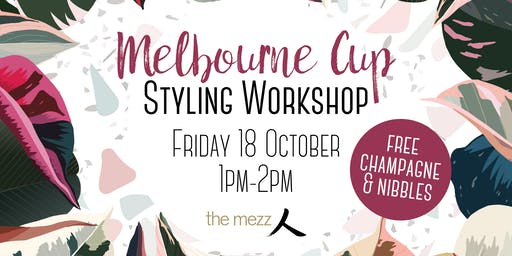 Mezz Mama Styling Workshop