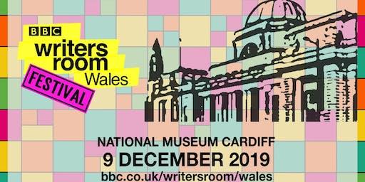 Writersroom Wales Festival