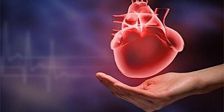 Plenareno Heart Congress 2020 tickets