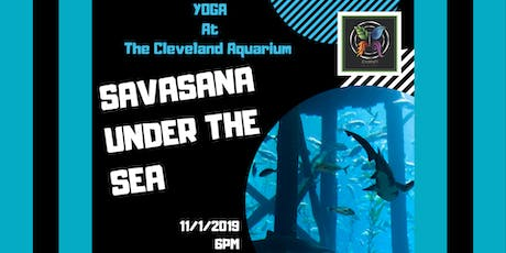 Savasana Under the Sea tickets